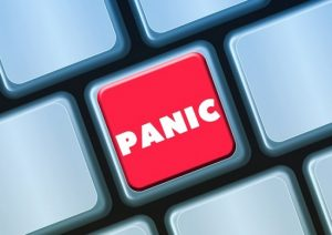 A pánikbetegség kialakulása valamivel összetettebb, mint egy gombnyomásos művelet.